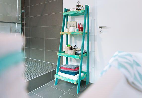 Badregal Bath room, Bath and Interiors - bilder fürs badezimmer
