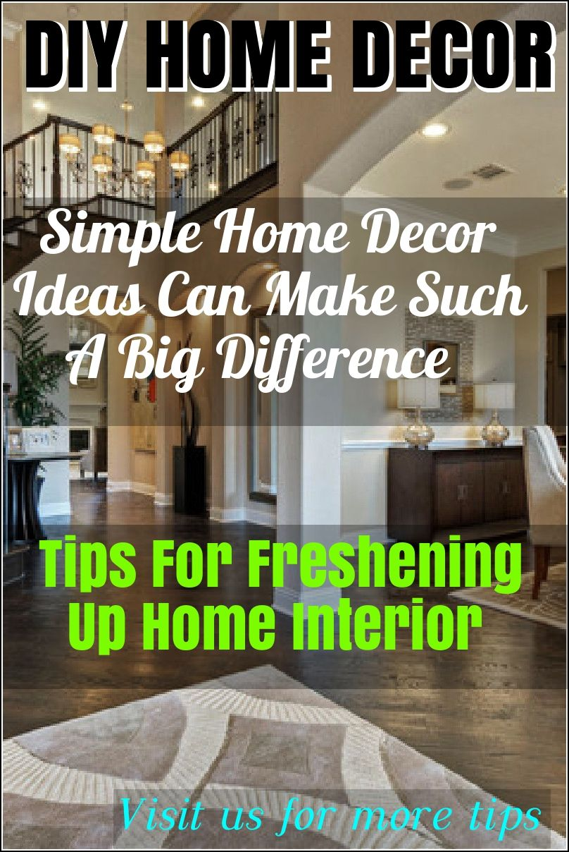 Enjoy A Nicer Home When You Use These Home Improvement Tips And