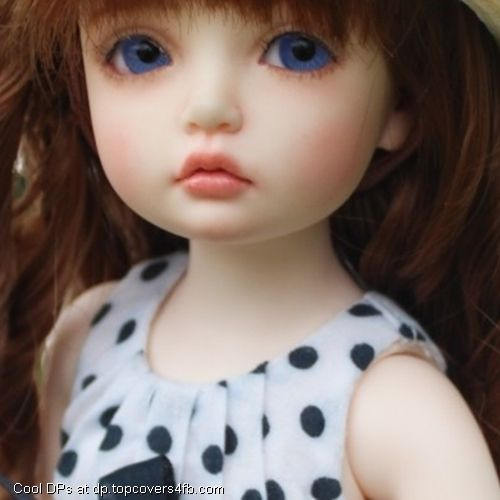 Doll At Flowers Shop Cool Display Pictures Beautiful Dolls Cute Dolls Dolls