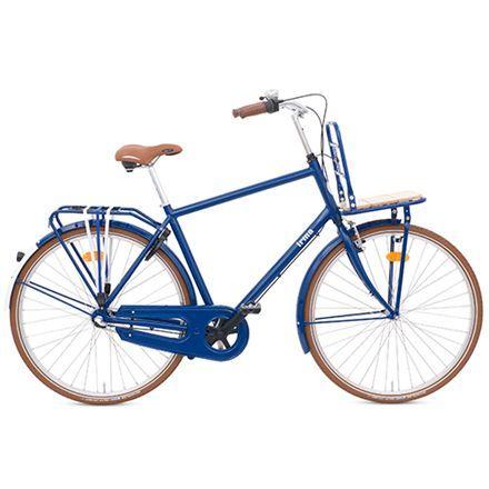 flying pigeon cykel pris