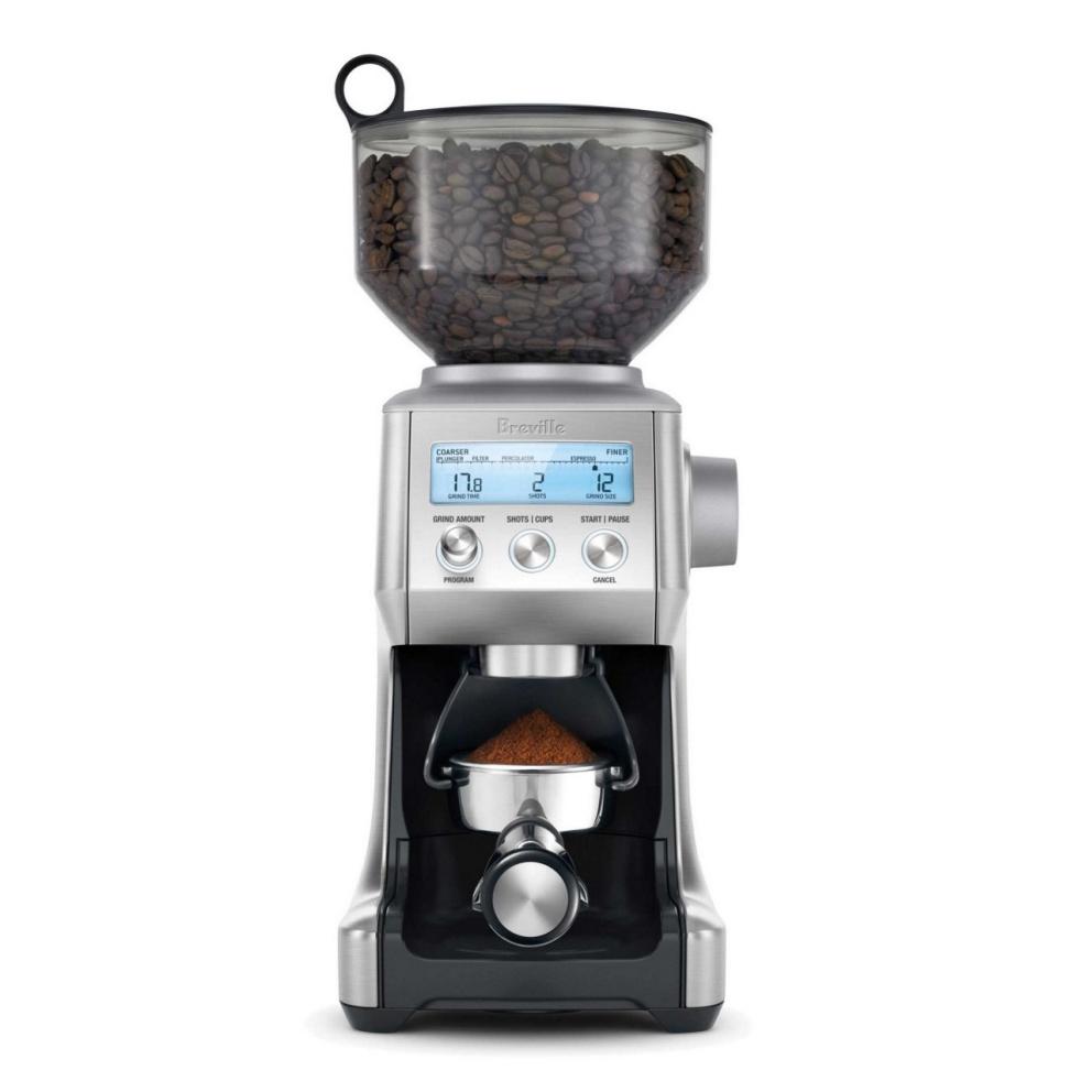 The Smart Grinder Pro In 2020 Burr Coffee Grinder Best Coffee Grinder Coffee Maker