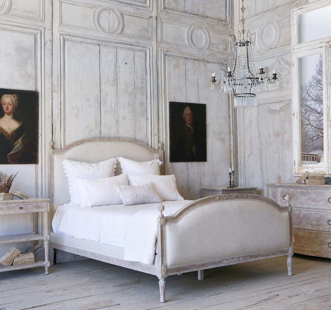 Read information on how to arrange bedroom furniture