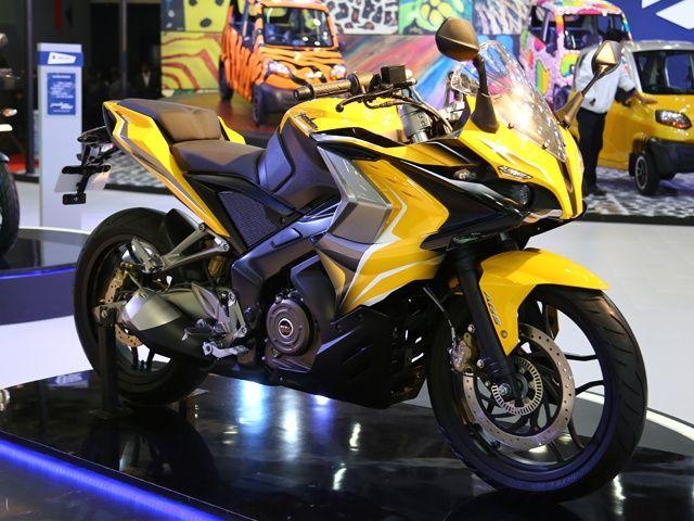 Zigwheels Com Bajaj Pulsar Ss400 In Pictures With Images