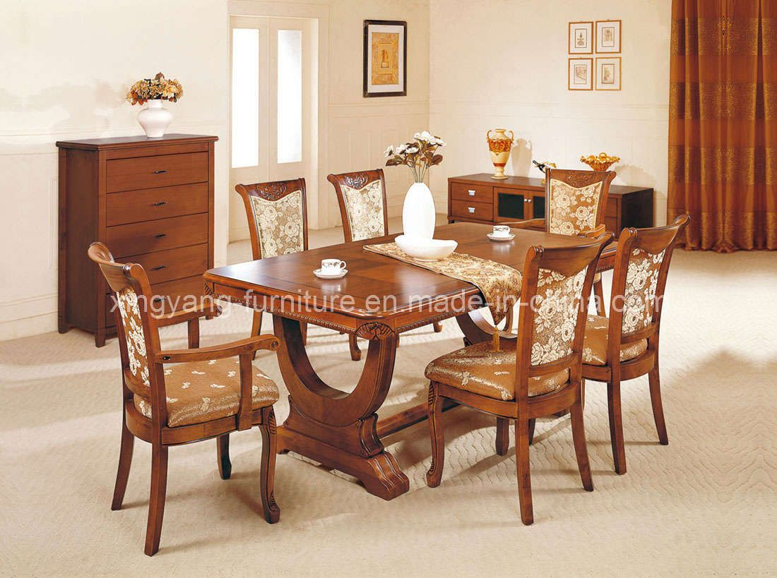 Dining Room Chairs Wooden Glamorous Design Inspiration