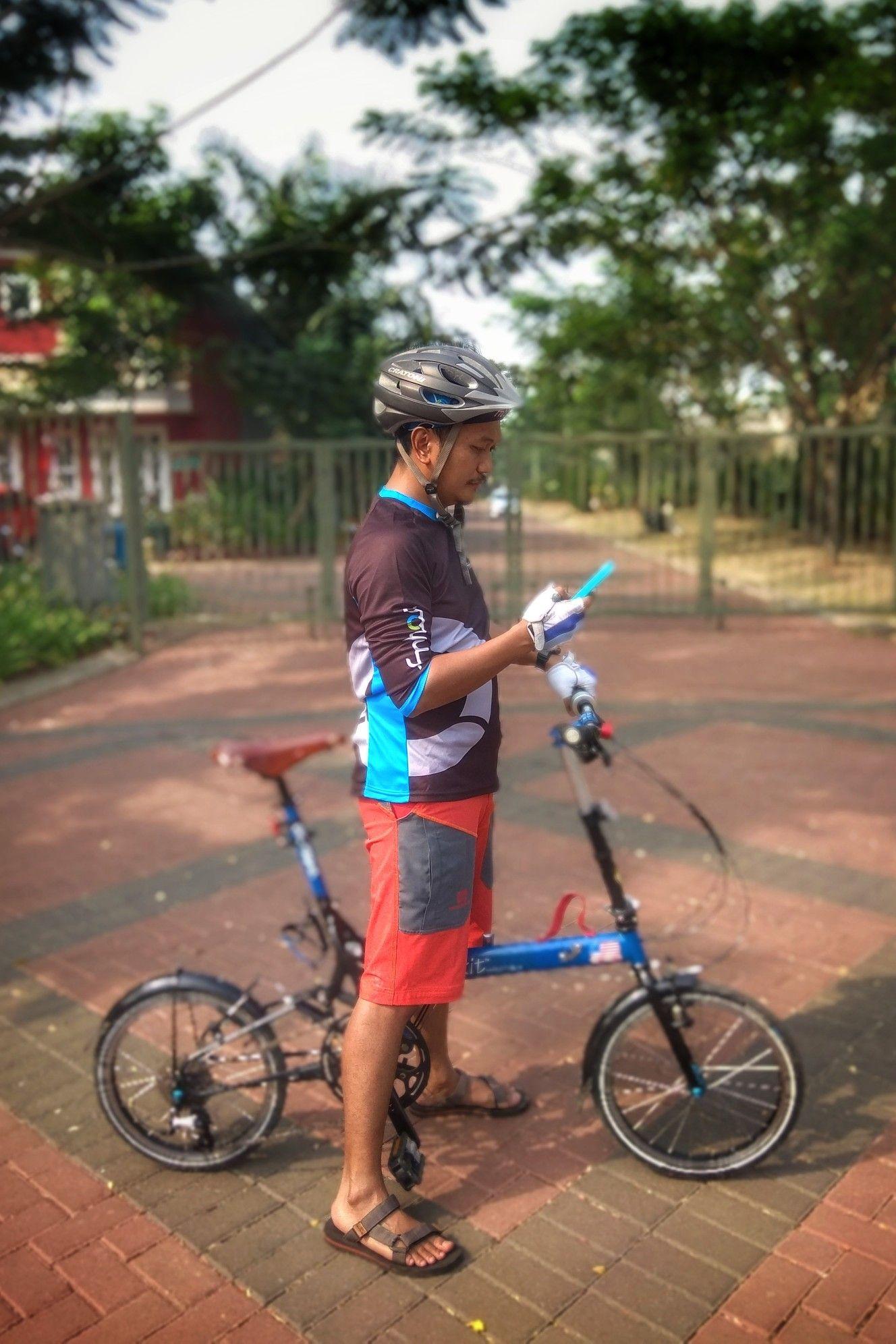 Pin Oleh Wijoe Wijanarko Di Bike Friday Tikit