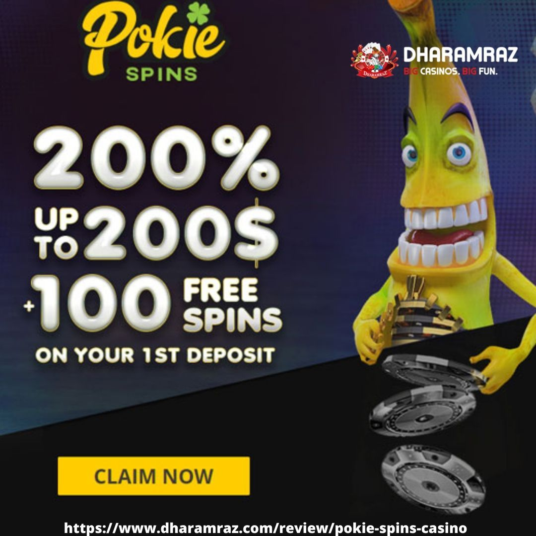 Free Online Casino Enjoy Pokie Spins Casino With No