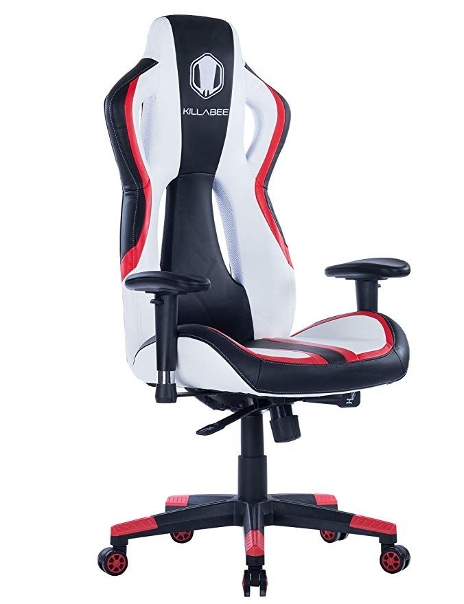 Remarkable Healgen Gaming Chair Racing Style High Back Pu Leather Gmtry Best Dining Table And Chair Ideas Images Gmtryco