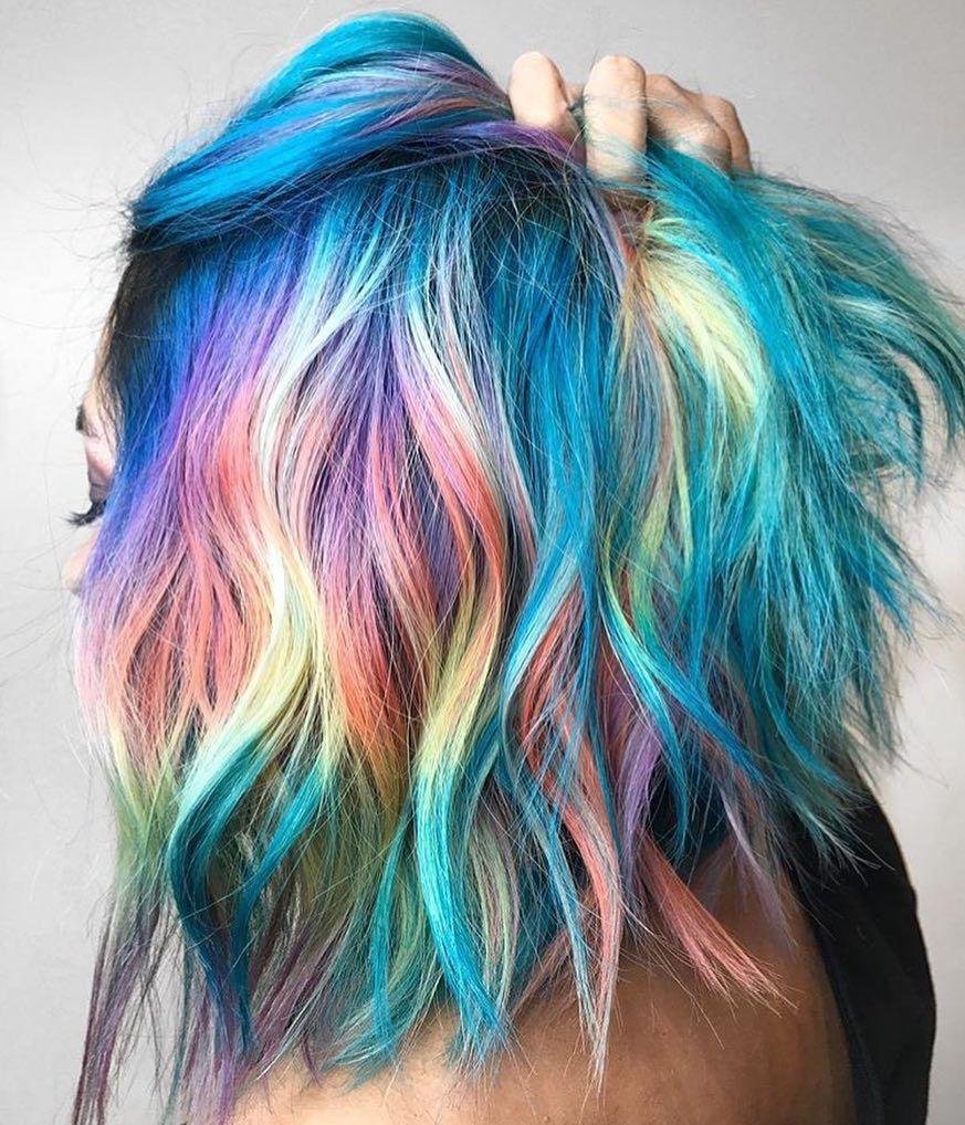 Epingle Par Esten Blackwell Sur Hurr Pinterest Cheveux Coiffure