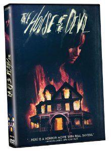 Amazon.com: The House of the Devil: Jocelin Donahue, Ti West: Movies & TV