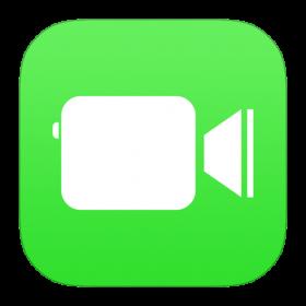 FaceTime Icon iOS 7 | Apple icon, Ios 7 icons, Ios 7
