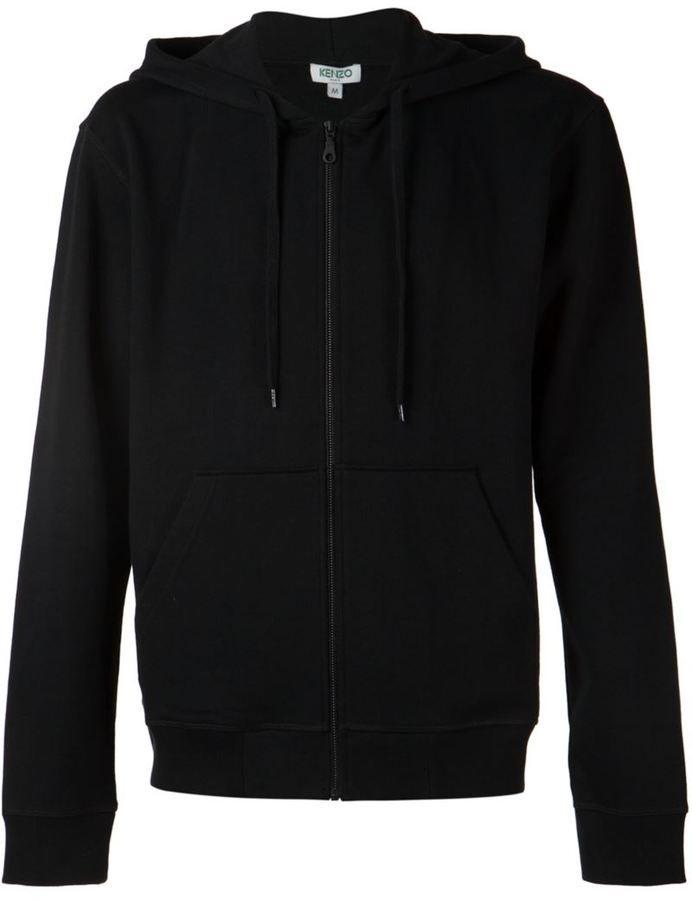 Kenzo Paris hoodie