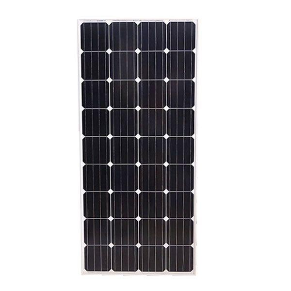 Monocrystalline Solar Panel 150w 170w Solar Panels Paneling Monocrystalline Solar Panels
