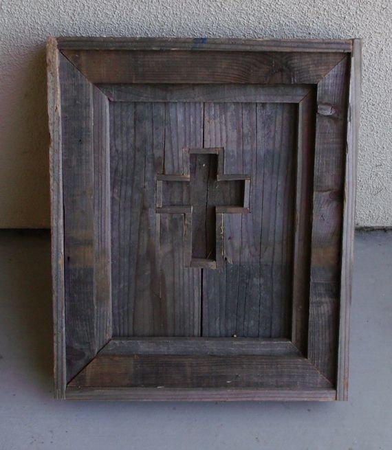 Beautiful Old Wooden Style