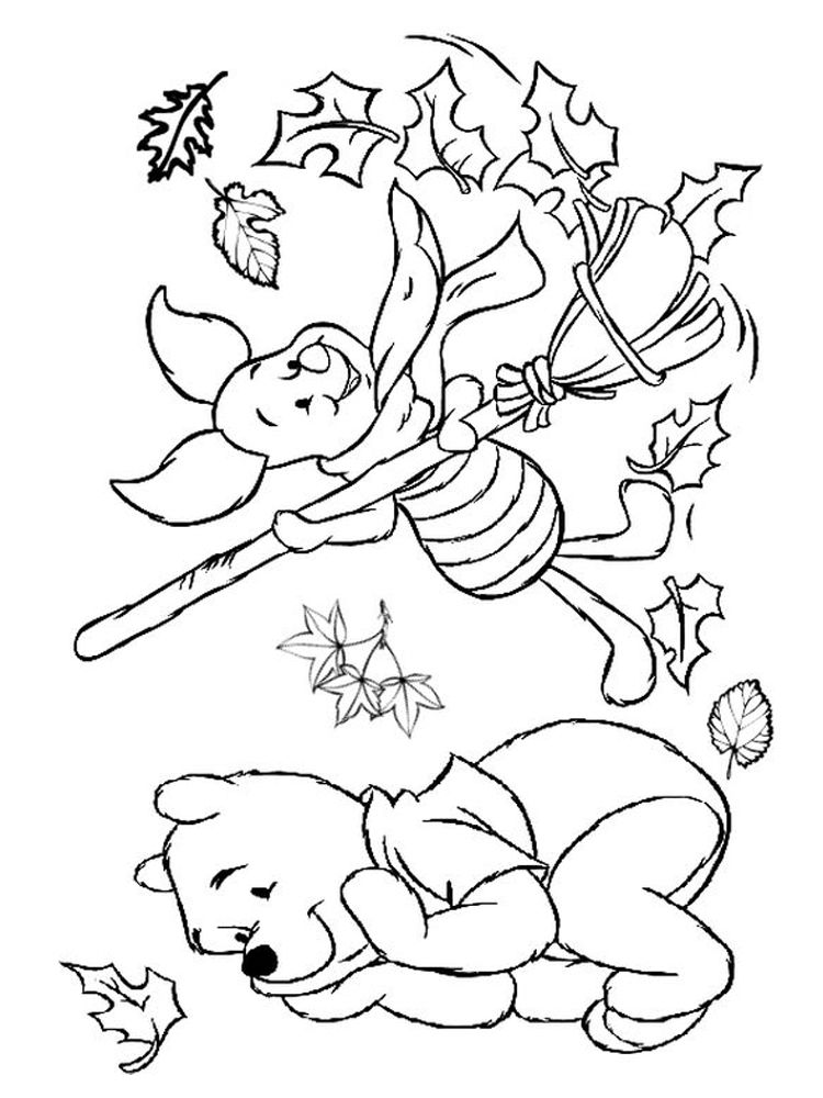 fall coloring pages. Fall is a special season. Fall is