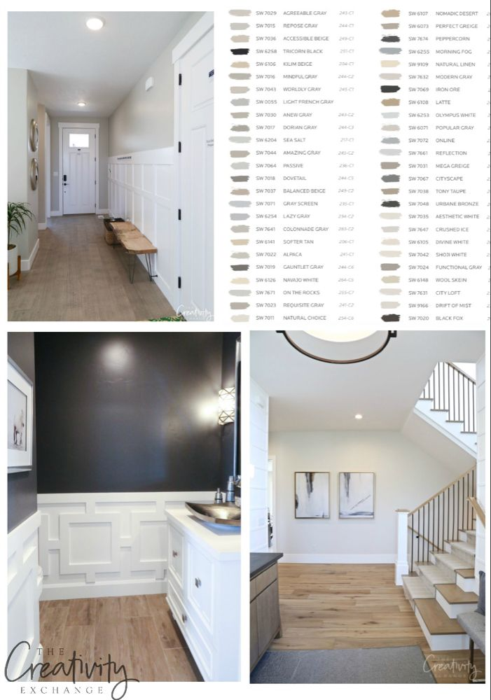 50 most popular and bestselling sherwin williams paint on most popular wall paint colors id=92631