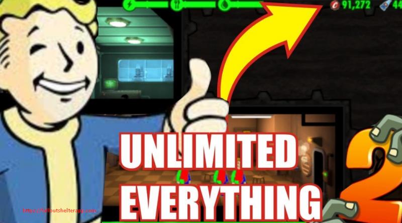 Fallout Shelter Mod Apk is an underground survivor