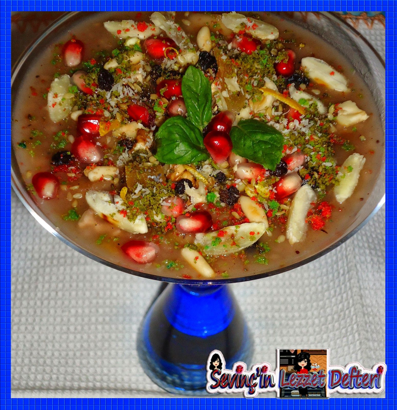 Asure tatl recipes blog sevincinlezzetdefteri food asure tatl recipes blog sevincinlezzetdefteri food yemektarifleri taste forumfinder Images