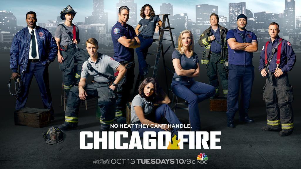 Chicago Fire On Twitter Chicago Fire Chicago Fire Season 5 Chicago