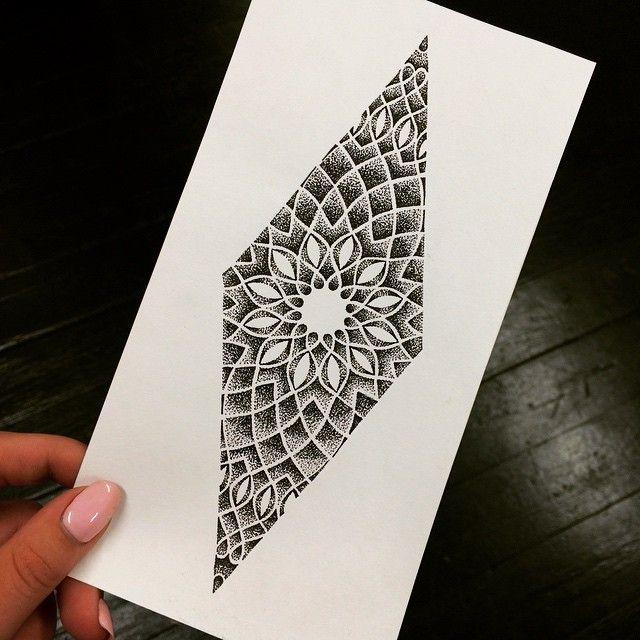 Photo of 100+ spirituelle geometrische Tattoo Designs & Bedeutungen – Formen und Muster von 2018 – Tattoo Ideen