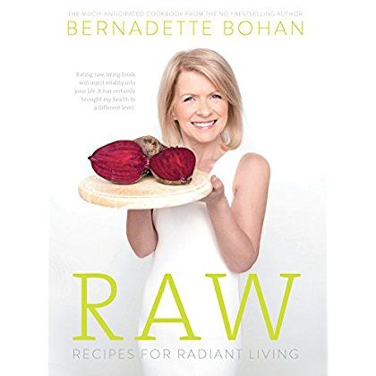 Raw – Recipes for Radiant Living: The Eagerly Anticipated Cookbook from the No.1 Bestselling Author of 'Eat Yourself Well' -- Click image to review more details.