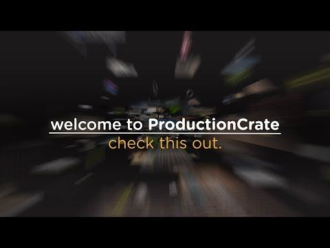Video Production Elements - Download exclusive video resources