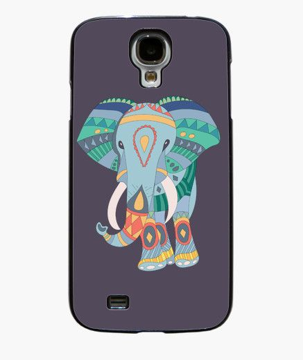 Creative Phone case elefante Elephant