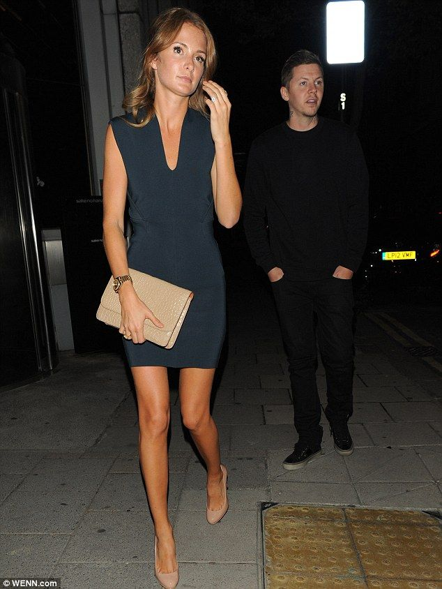 If Those Bullies Could See Her Now Millie Mackintosh Has -3696