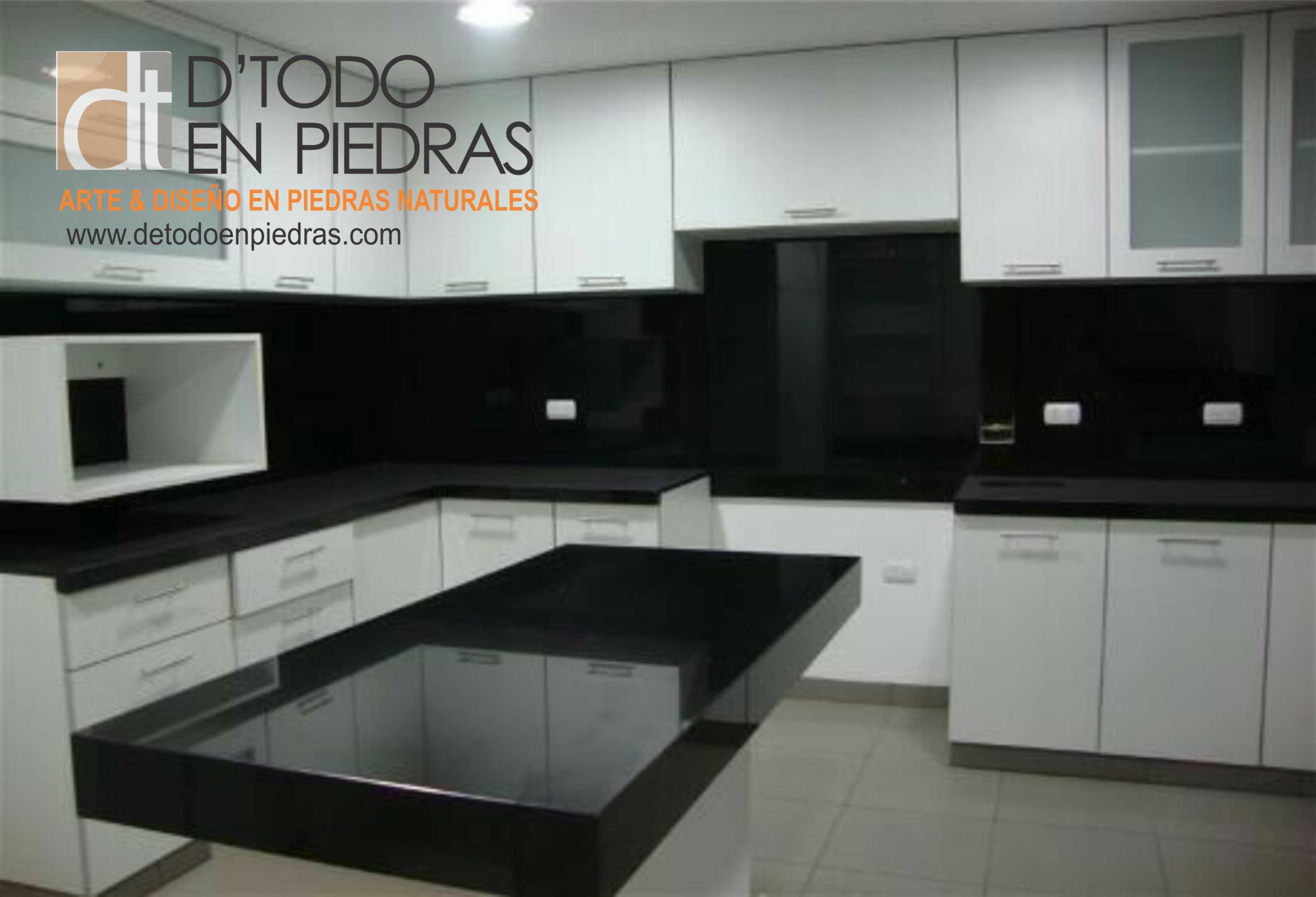 Pin von De Todo en Piedras Diseño y Decoración auf Granito Negro ...