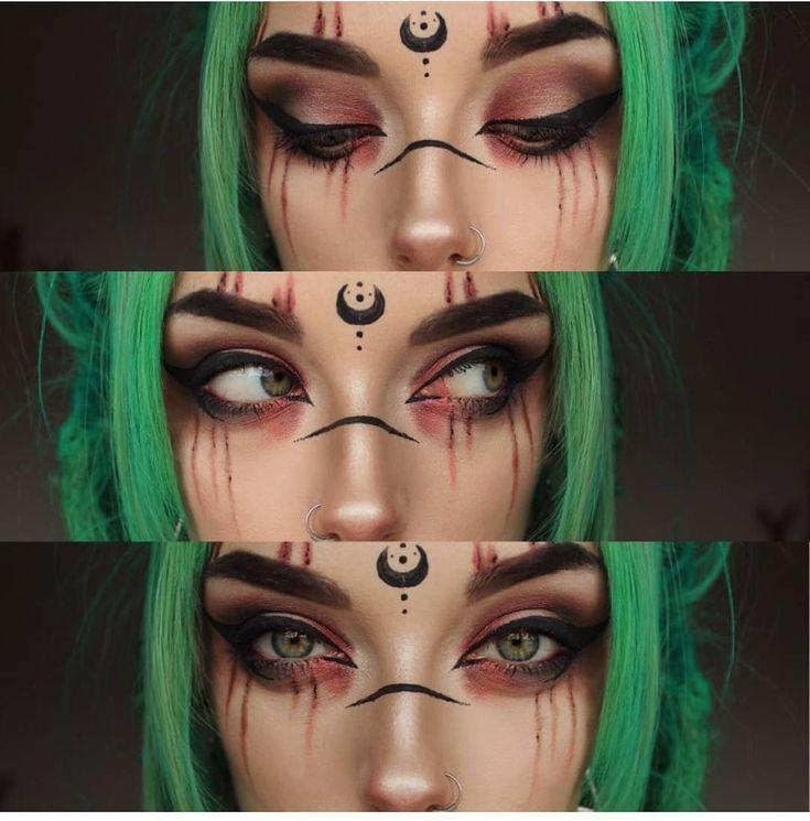 Photo of Maquillaje Inspo @Felvae – pin blog