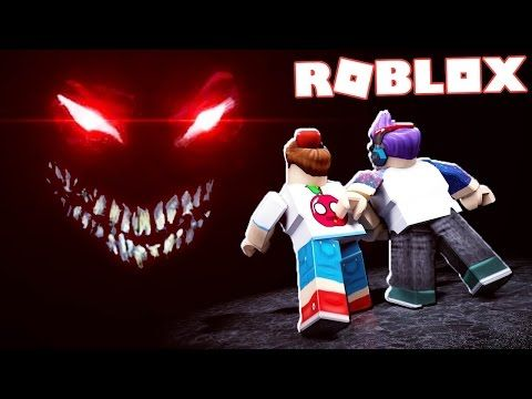 CAN YOU SURVIVE THE SCARIEST ROBLOX MONSTER!? - YouTube