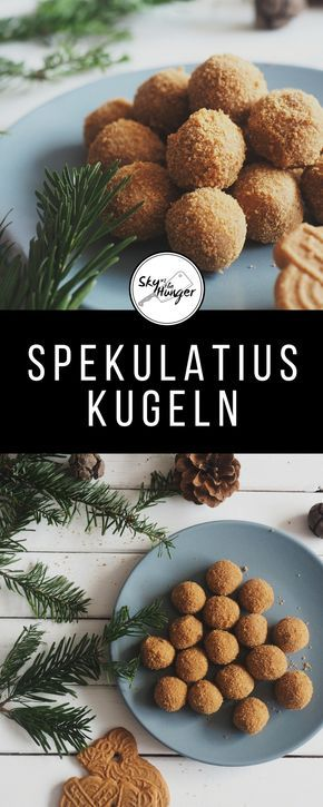 Spekulatiuskugeln - SKY VS THE HUNGER