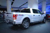 2015 Ford F-150 Truck #Fordaluminum #FordAluminumTruck   #2015FordF-150  #2015FordTruck  #2015FordF150