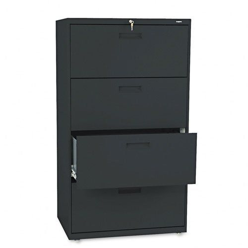 Incredible Hon Tm 574Lp 500 Series Four Drawer Lateral File 30W X53 Download Free Architecture Designs Scobabritishbridgeorg