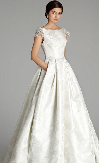 Photo of Wedding Dress Inspiration – Alvina Valenta – MODwedding