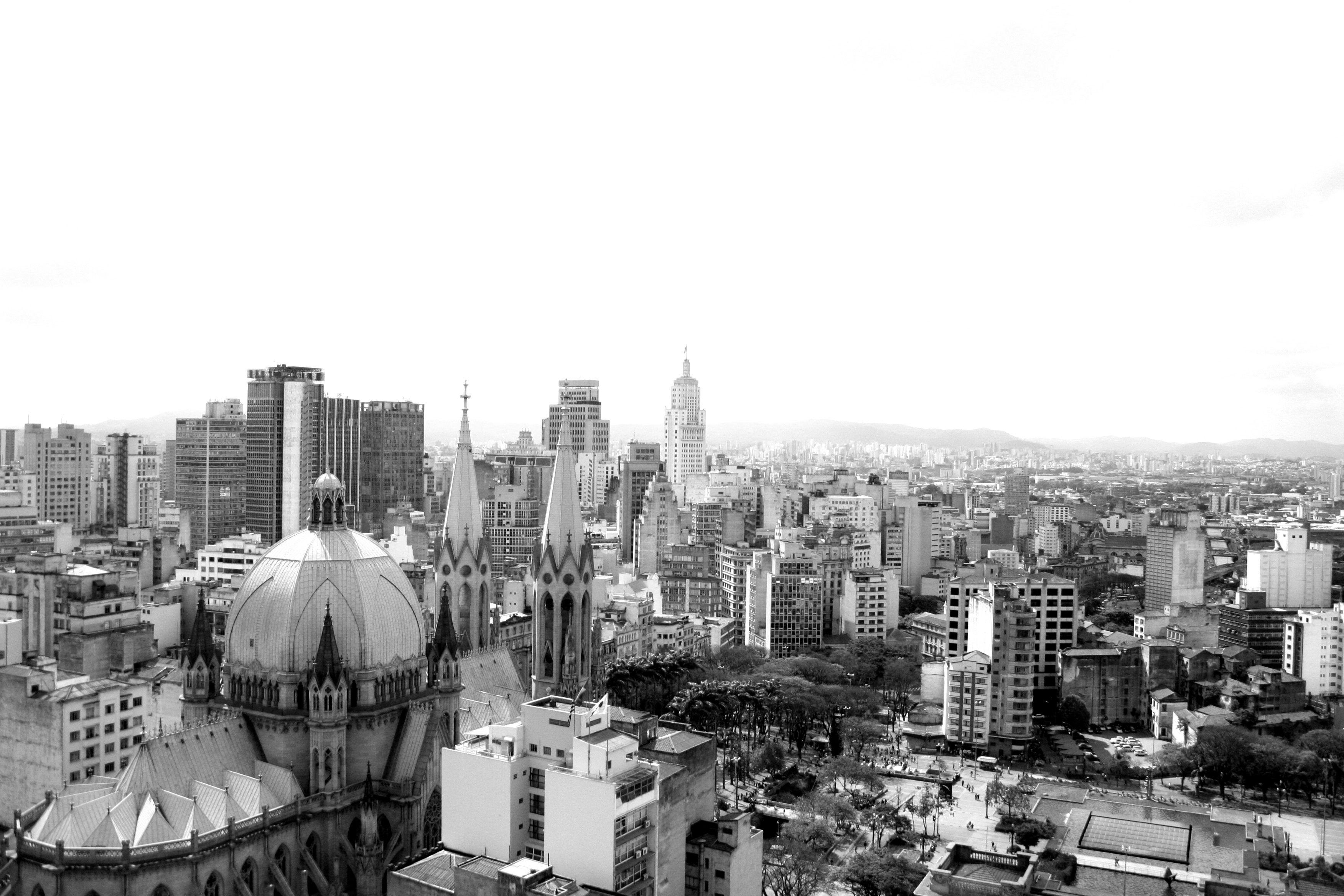 São Paulo - Centro