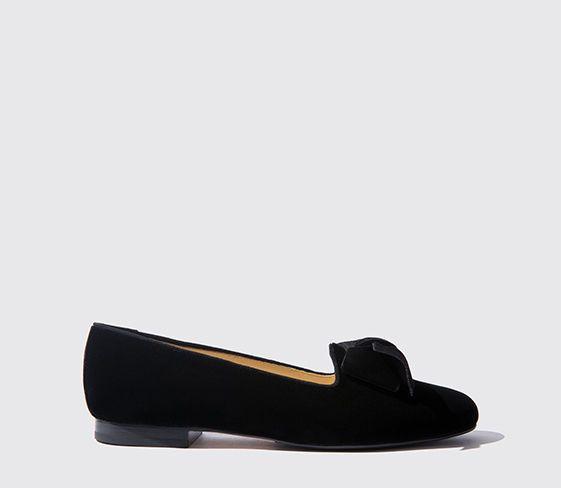 the latest 35a65 bf68e Antonietta Nera   Lookbook in 2019   Loafers, Italian shoes ...