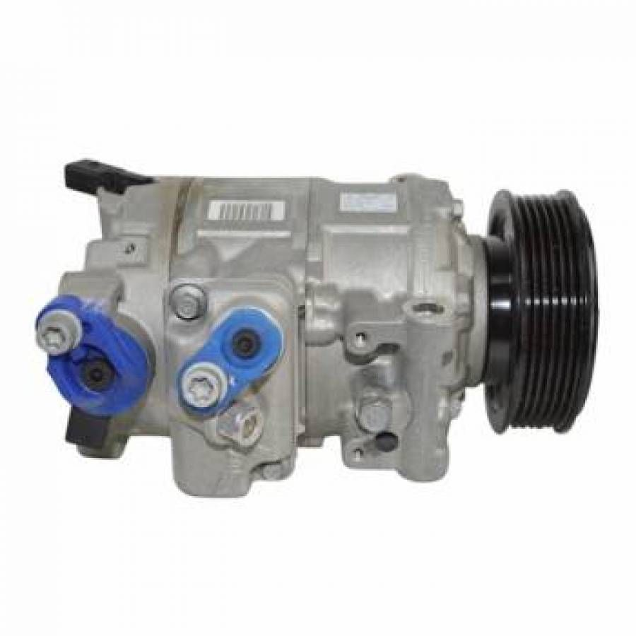 Compressor Audi A6 Model: 4F0260805AE Reviews:  More Price: $580.50 Jintian-Compressor Passed all comprehensive testing for vacuum decay, pressure decay, noise and performance Charged with a lubricant to that reduces internal friction promoting enhanced system performance and longetivity Designed to fit and perform exactly as authentic part Exceeds Original Equipment Manufacturer parts technical specifications  OEM: 4F0260805AE http://www.jtautoparts.com/compressor-audi-a6-p.html