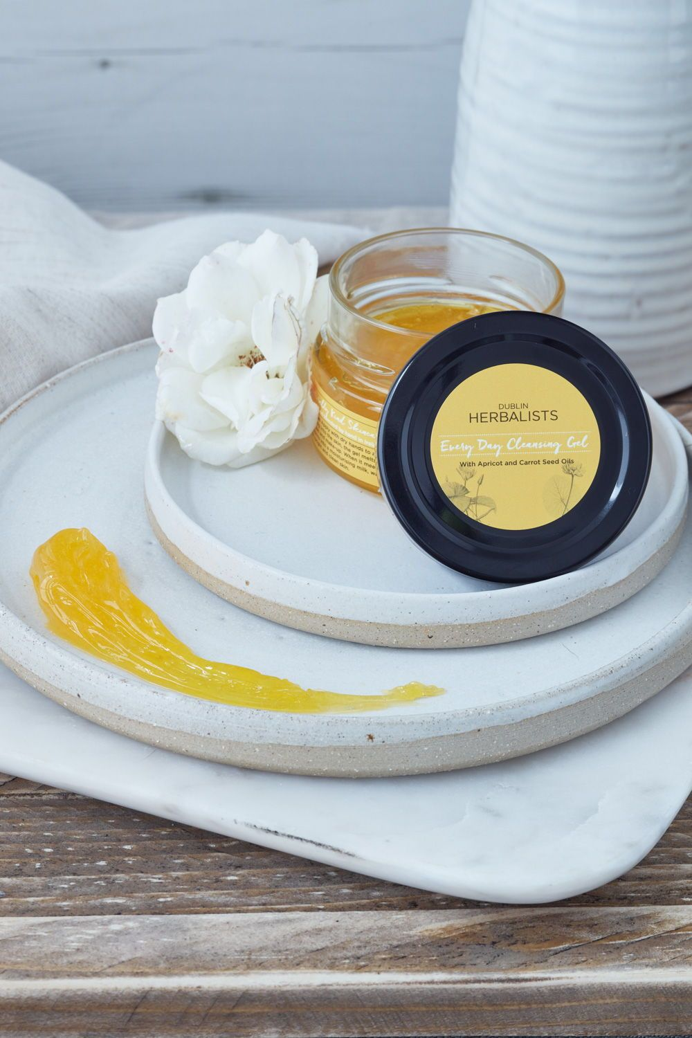 Dublin Herbalists Skincare Collection Is Designed With Each Skin