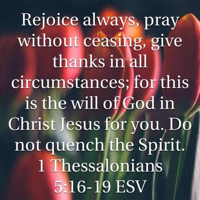 Rejoice Always Scripture Dish