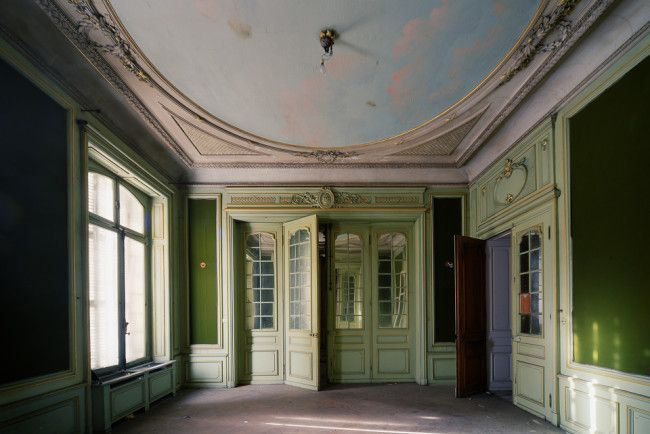 Chateau Lumiere Elsass