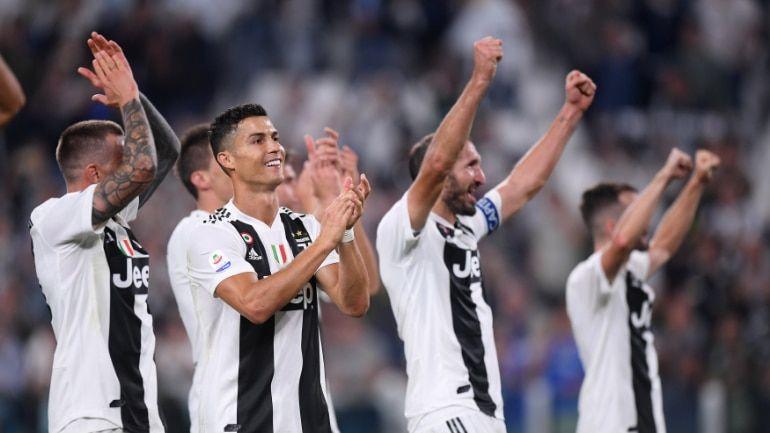 Berita Bola Peran Penting Cristiano Ronaldo Di Juventus Babe