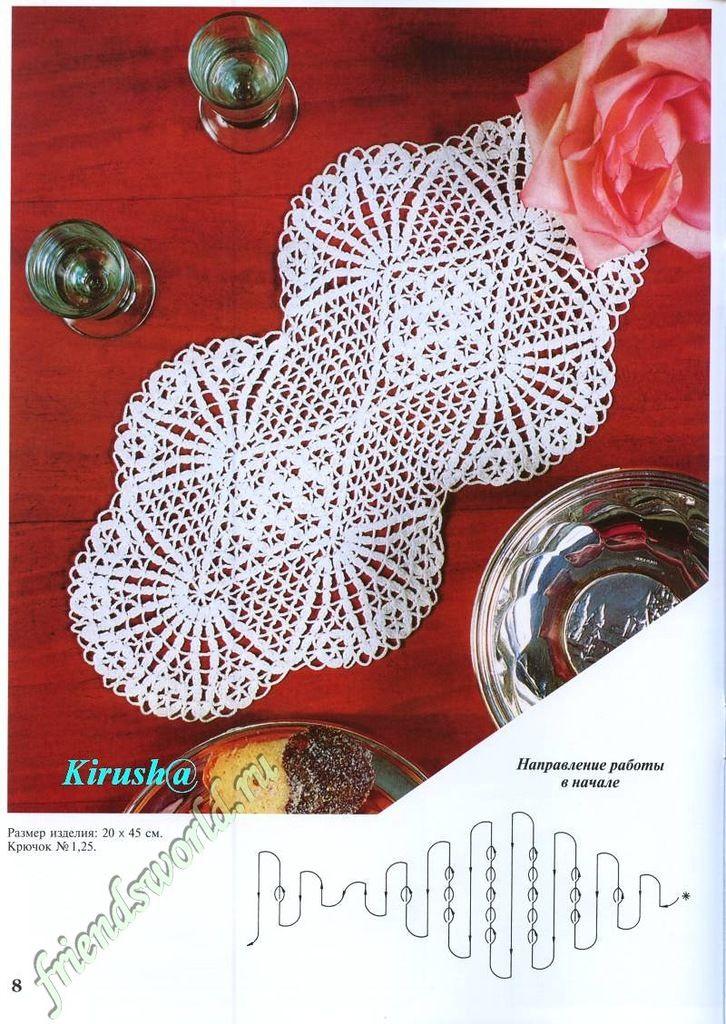 picasa web albums nappes et napperons au crochet crochet doilies picasa et crochet. Black Bedroom Furniture Sets. Home Design Ideas