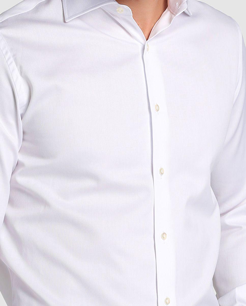 4be2407e15 Camisa de hombre Olimpo classic lisa blanca · Olimpo · Moda · El Corte  Inglés