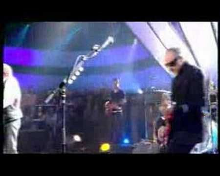 The Who - Baba O'Riley on Later With Jools Holland   Jools ...