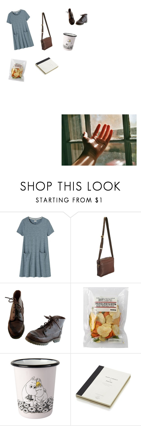 """""""sunshine"""" by tiny-planets ❤ liked on Polyvore featuring Toast, Timberland, Muurla and Crate and Barrel"""