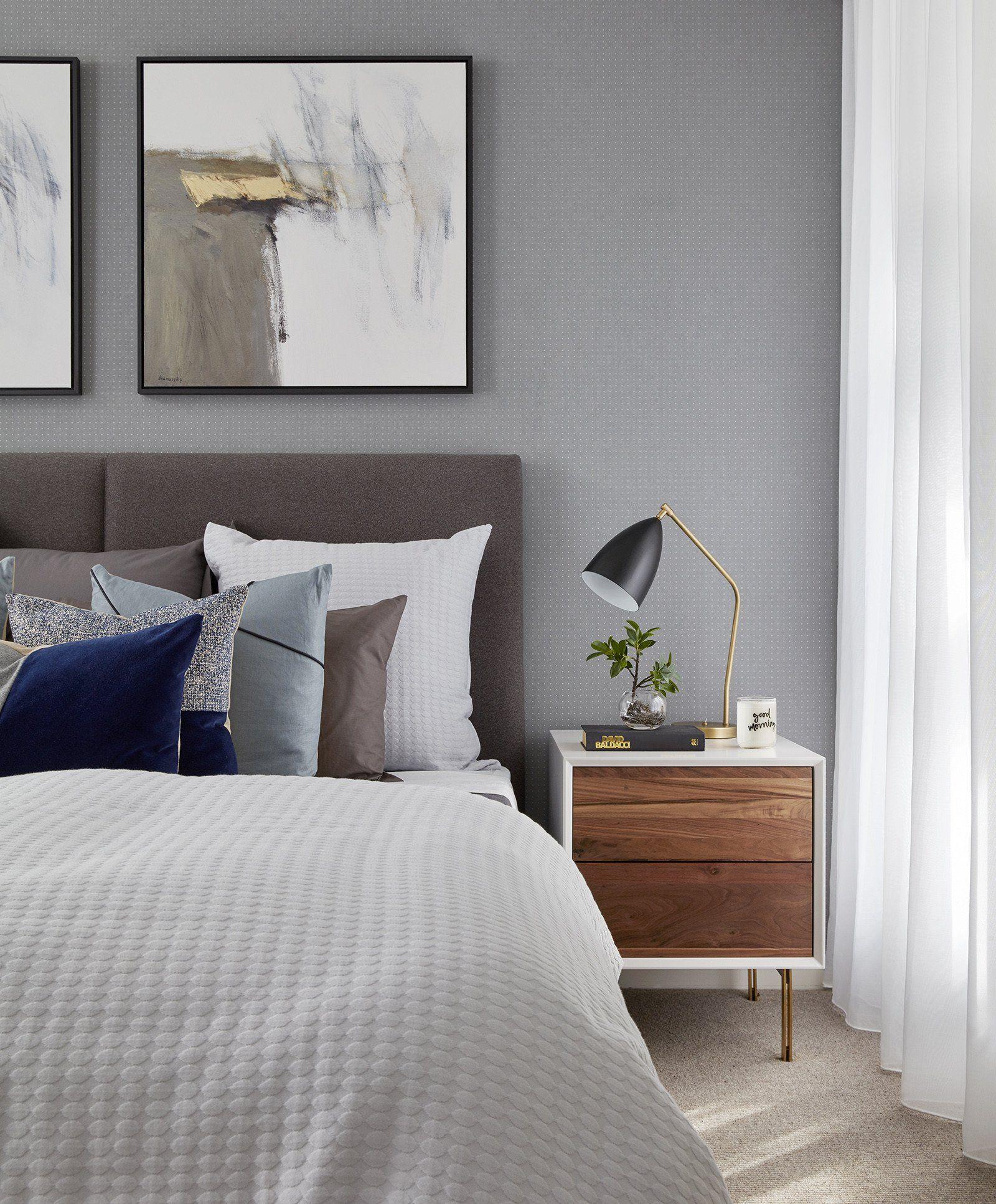Pin by lamerandi on Home inspo in 2020 Bedroom wall