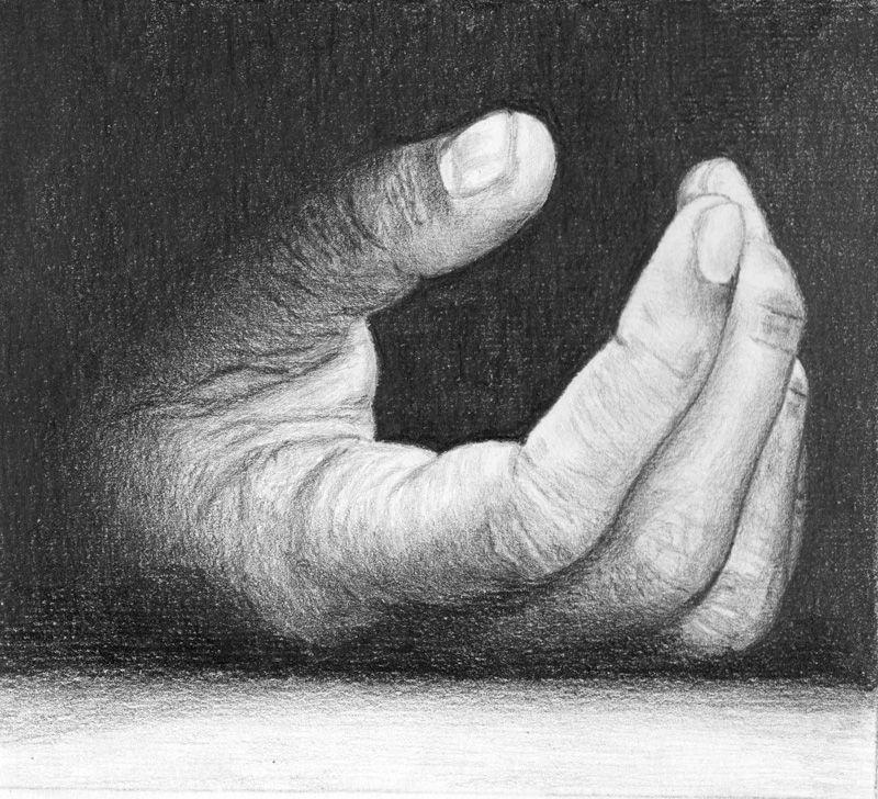Dessin crayon main dessin pinterest crayon mains et - Main dessin crayon ...