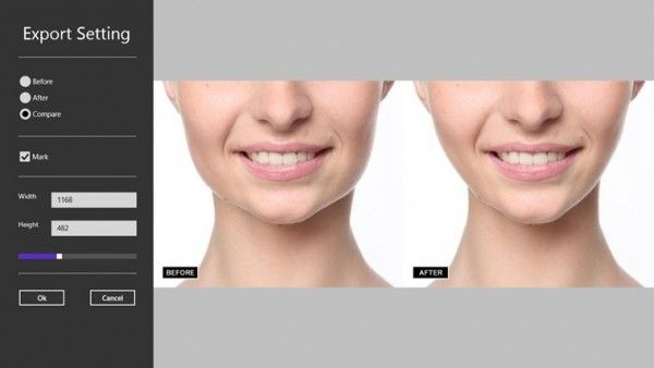 On The Fence About Committing To Plastic Surgery Try Out One Of The Many Cosmetic Surgery Apps To Ge Cosmetic Surgery Facial Plastic Surgery Plastic Surgery