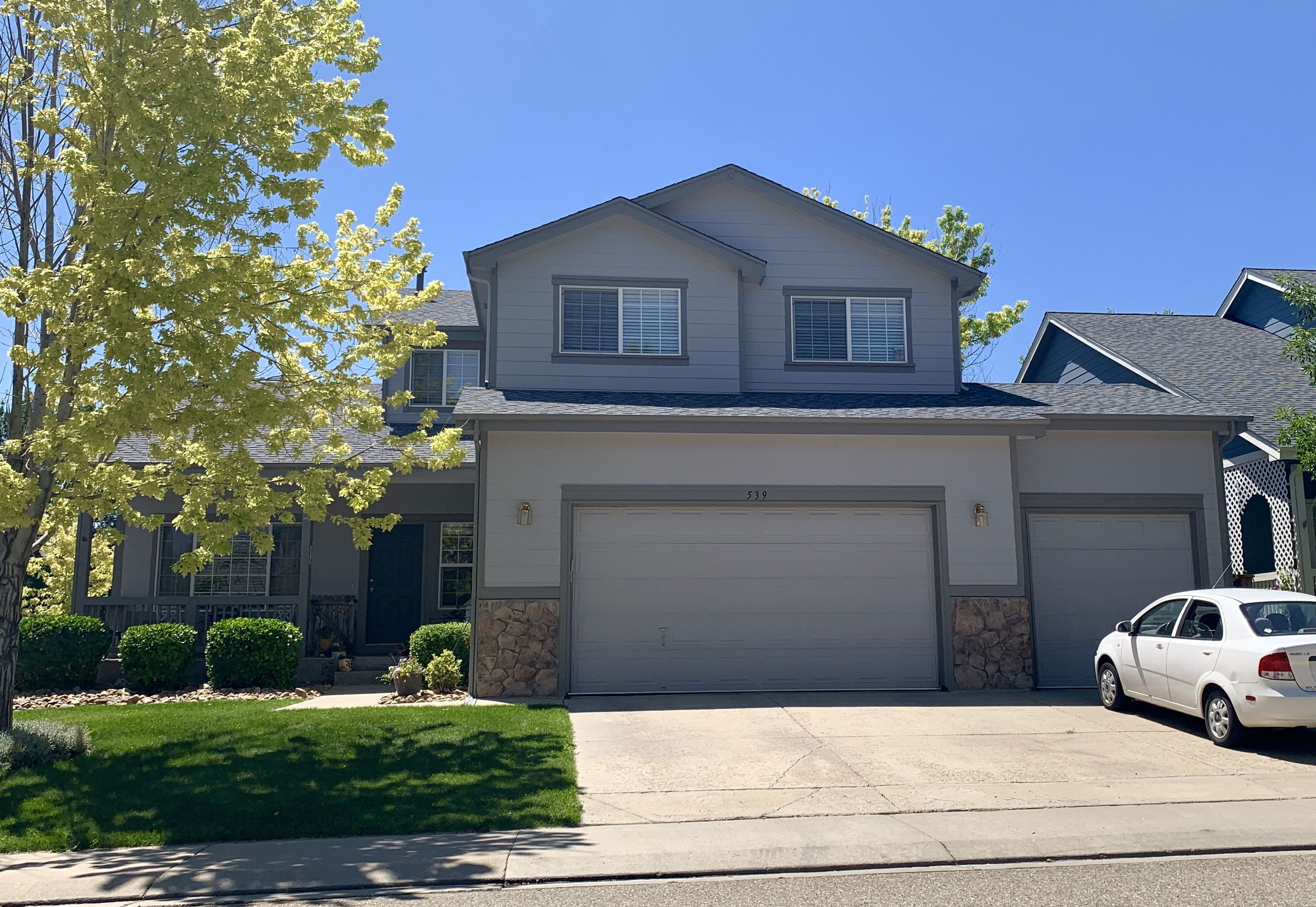 Best We Installed A New Roof On This Home In Longmont That Was 400 x 300