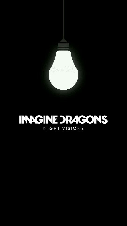 Imagine Dragons Wallpaper Nv At Fondos De Pantalla Goku